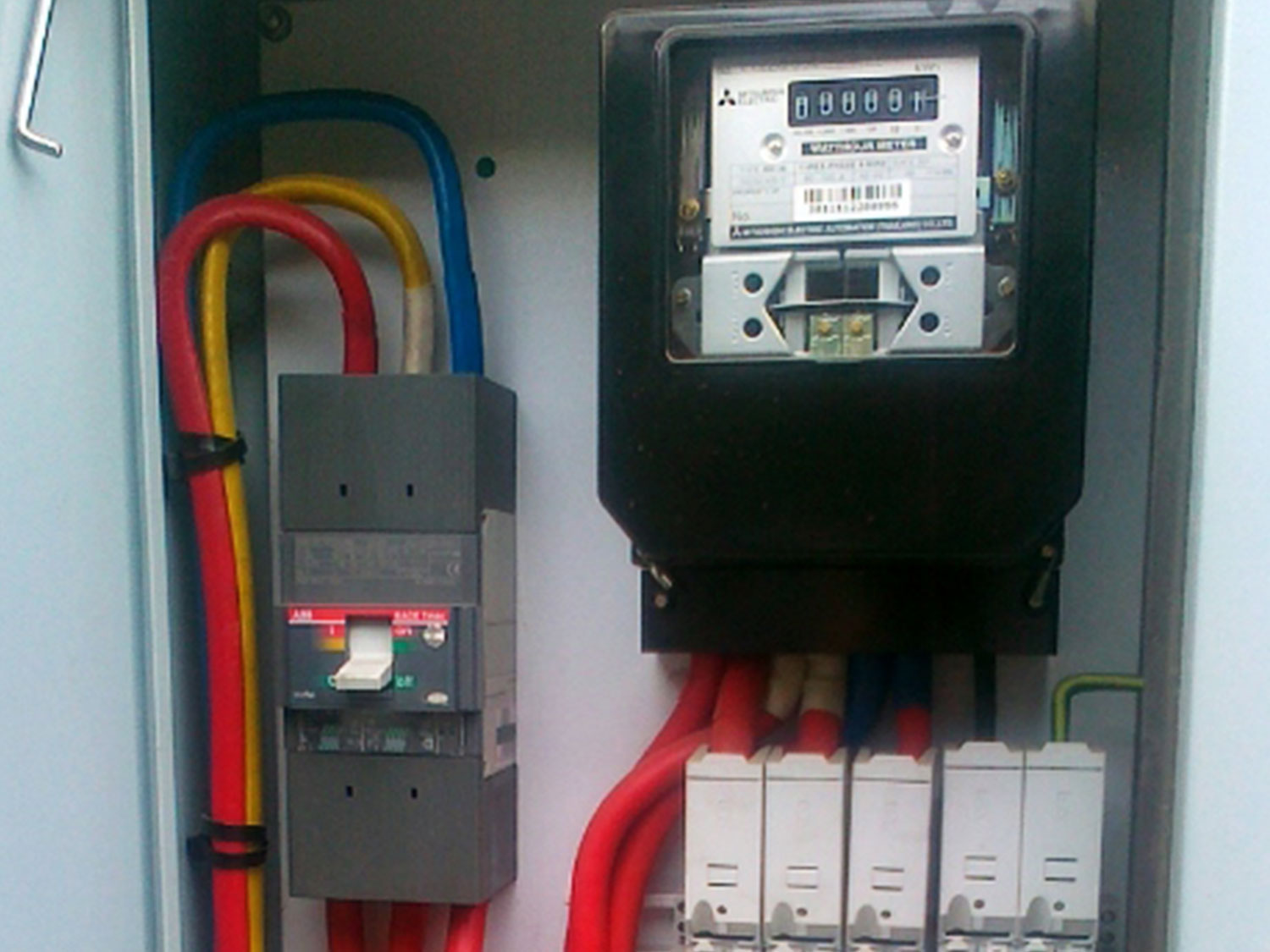 hopuse electrical 2