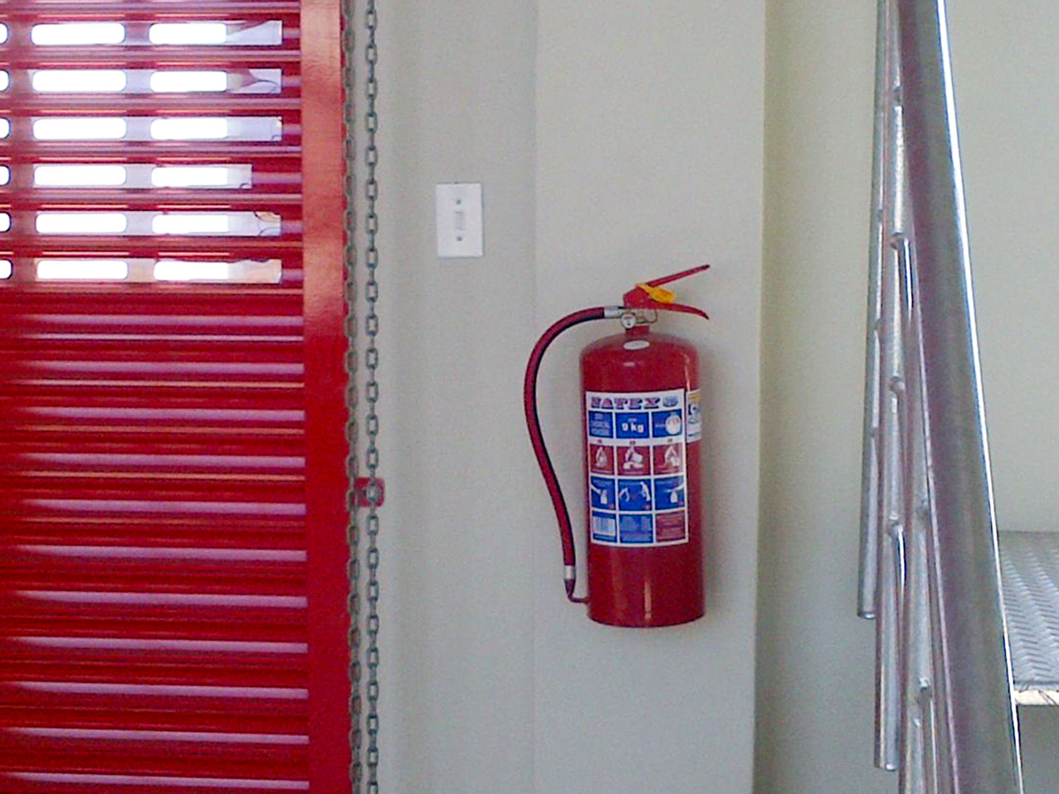 public fire protection 1